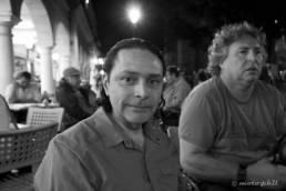 Dia de los Muertos in Oaxaca