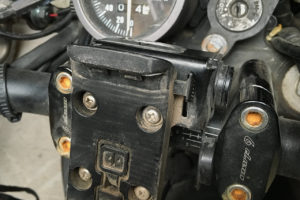 DR650 Modifications