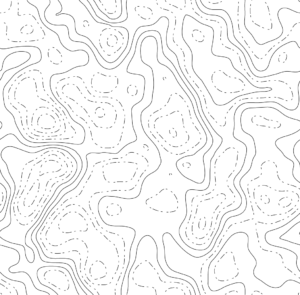 Contour Lines Topographic Map ´Patterns