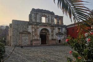 Antiguo Colegio de la Compañía de Jesús