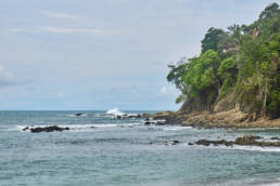 Manuel Antonio Costa Rica