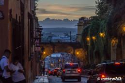 Streets of San Miguel de Allende