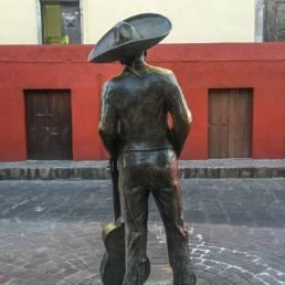 Mexico, Mariachi