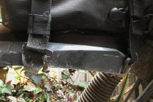 Suzuki DR650 Modifications