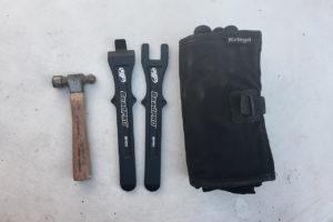 DR650 Tools