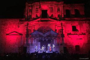 Jazz Festival in Antigua