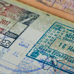 CA-4 Visa and TVIP Extension