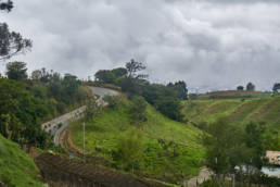 Irazu Costa Rica