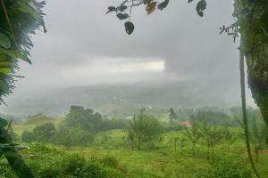 Poas Costa Rica